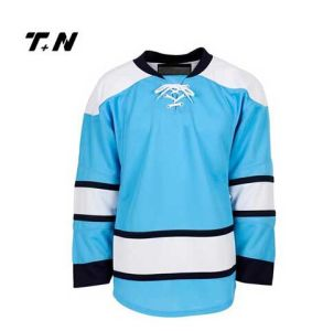 Customize Design OEM Ice Hockey Jersey pictures & photos