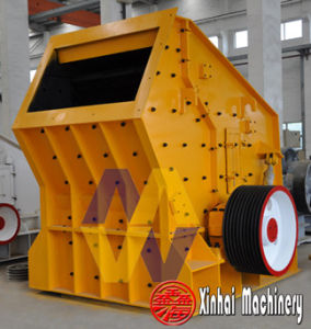 Stone Impact Crusher With Excellent Performance