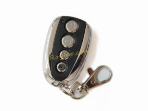 Universal Garage Door Remote, 4 Keys, Key Symbol Optional (UG004)