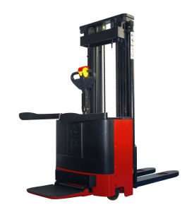 1.5ton Full Electric Pallet Stacker