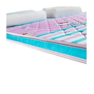 Portable Single Thin Bed Mattress for Children pictures & photos