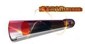 Solar Vacuum Tube (Three-target vacuum47*1500mm)