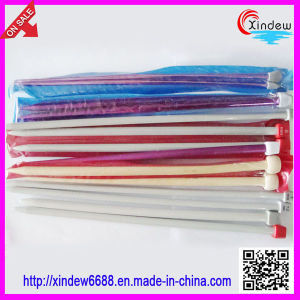2.0mm-12.0mmaluminum Knitting Needle pictures & photos