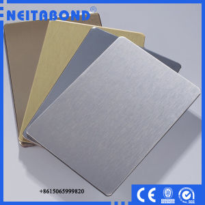 20 Years Warranty 4mm PVDF Aluminum Composite Panel for Wall Panel pictures & photos