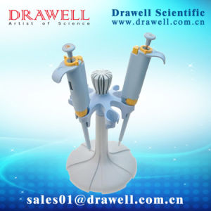 Drawell Pipette Stand pictures & photos