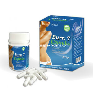 Burn 7 Weight Loss Slimming Capsules pictures & photos