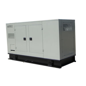 Cummins Noiseless Diesel Generator 130kVA pictures & photos