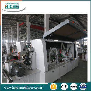 PVC Laser Edge Banding Machine pictures & photos