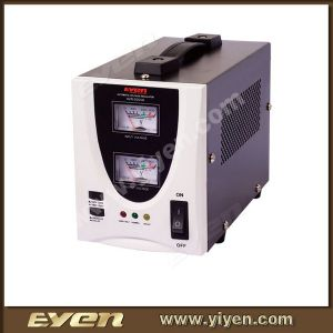 High-Accuracy Intelligent AC Regulator (AVRII- RAA) pictures & photos