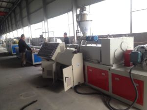 Plastic Machine for PVC Profile Production Line pictures & photos