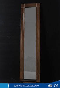 Copper and Lead Free Mirror/Decoration Spell Mirror/Furniture Mirror/Bathroom Mirror pictures & photos