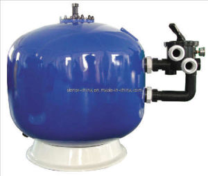 Swimming Pool Sand Filter System (DSC series)
