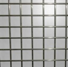 Galvanized Square Welded Wire Mesh Plate pictures & photos