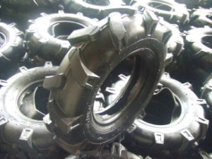 Micro Tillage Machine Tire pictures & photos