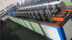 Fully Automatic T Grid Machinery pictures & photos