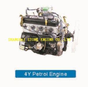 Gasoline Engine 2Y 3Y 4Y for Toyota pictures & photos