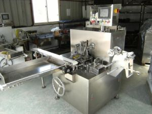 Dzb600 Cube/Tablet Packing Machine pictures & photos