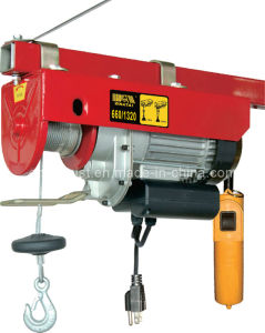 120V Electric Hoist pictures & photos