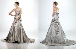 Bridal Dress (FLY-1022)