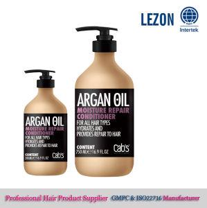 Cream Silk Hair Conditioner with Argan Oil