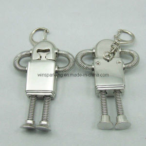 Robot USB Flash Drive Disk