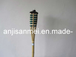 Bamboo Torch (SM1588)