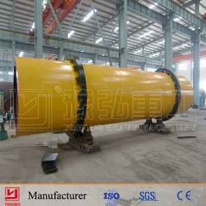 Hot Sale Good Quality Wood Rotary Dryer Machine, Sawdust Drying Machine pictures & photos