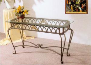 Iron Table (XJ001)