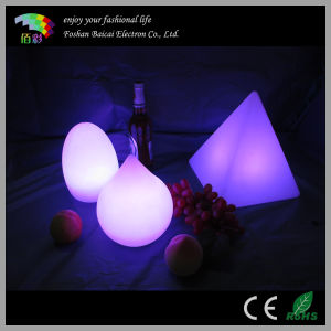 LED Decorative Light with Battery & 16 RGB Light Colors pictures & photos