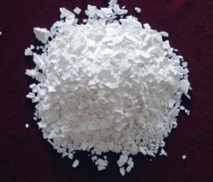 Calcium Chloride Cacl2, Melt Snow and Ice in Highway, Expressway, Parking Lot and Port pictures & photos