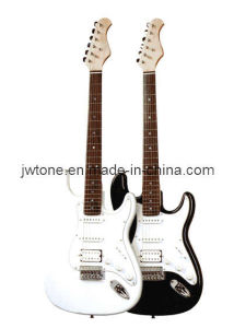 Cheap Price St Student Playing Electric Guitar pictures & photos