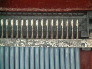 Micro Coaxial Cable Ipex 20373 20346 20385 pictures & photos