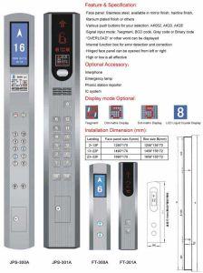 Elevator Parts COP (JPS-300A/301A)
