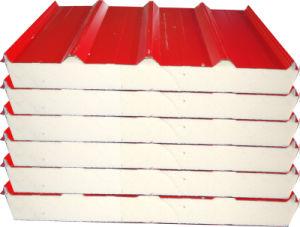 Roof Aluminium Sandwich Panel pictures & photos