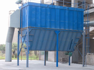Bag Filter Cyclone Dust Collector and Spares for Mine Industry pictures & photos