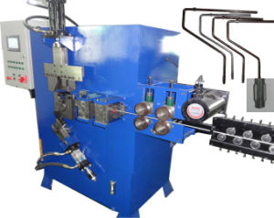 Paint Roller Handle Making Machine for Producing Paint Roller Handle Frame Expertly pictures & photos