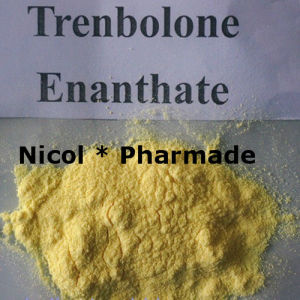 Trenbolone Enanthate Powder Trenbolone Enanthate Steroid Hormone pictures & photos