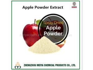 Natural Green Apple Powder Extract Phloretin / Phloridzin Assay pictures & photos