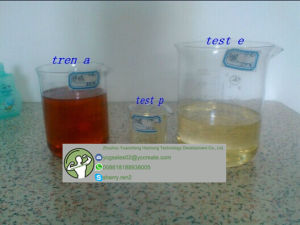 Tren Ace Injectable Trenbolone Acetate to Bodybuilding 100mg/Ml pictures & photos
