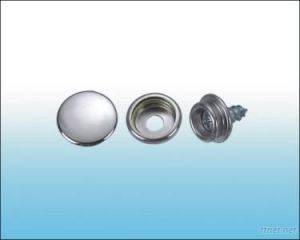 Snap Buttons, Screw Press Snap Fastener, Prong Snap Buttons (SB-302S) pictures & photos