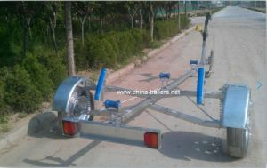 Inflatable Boat Trailer (TR0901, European style) pictures & photos