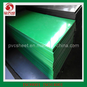 PE Color Rigid Sheets pictures & photos
