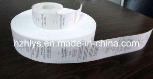 Custom Printing Washing Labels