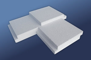 Bio-Soluble Ceramic Fiber Board pictures & photos