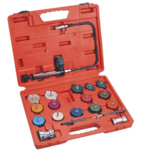 Water Tank Leak Tester Kit/ Detector with CE IS3309