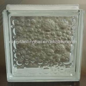 Clear Glass Blocks (B-15) pictures & photos