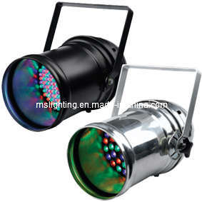 LED PAR 64/LED Stage Light (LED 1004B/LED 1004D) pictures & photos