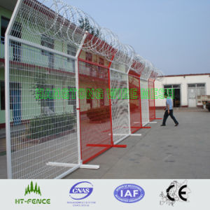 Airport Security Fence (HT-F-022) pictures & photos