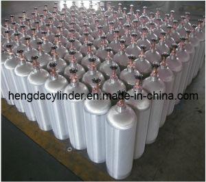 7L Aluminum Alloy Cylinder