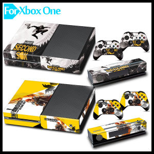 Anti-Slip Skin Sticker for xBox One Controller & Console pictures & photos